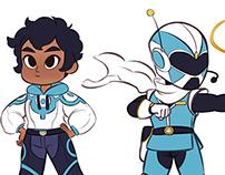 Tiny Police