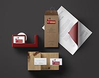 Brand Identity & Website - McCormack Wood Finishing