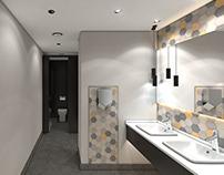 Toilet Visuals