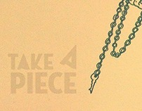 #TAKEAPIECE collection 3