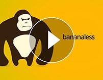 bananaless (animation)