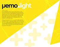Uemo Light Branding