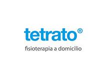 Tetrato - Naming & Branding