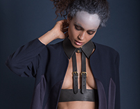 Absidem - Luxury Leather Accessories