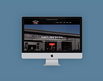Website Design & Development - Cooper Tyres Kāpiti