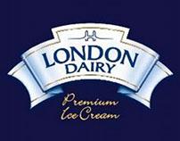 London Dairy Dubai