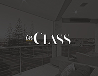 inClass - Branding design
