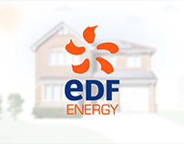 EDF Energy 'PowerVault'
