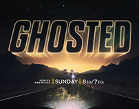 Ghosted Broadcast Design Package