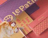LePatin - Branding