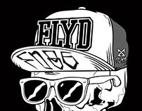#FLYD Crossboard