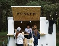 Bunker Caravan