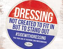 Mrs. Cubbison's Stuffing vs. Dressing Student Work