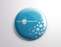 CORPORATE IDENTITY - BEACH LABORATORY - KSA