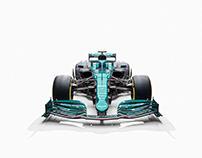 Aston Martin Formula One