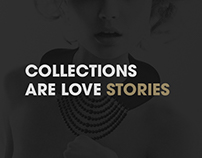 Sofia Marlon branding & website