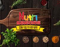 Nutri Selectos