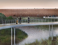 THE FLOW   cultural centre concept