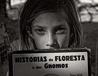 Histórias dos gnomos e da floresta