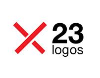 23 logo designs from dedend