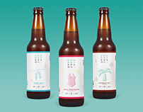 Sunday Brews Beer | Packaging