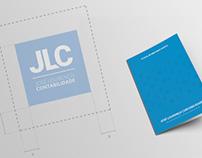 JLContabilidade, com nova imagem.