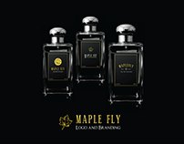 Maple Fly / Logo and Branding