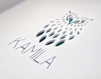 Kamila - Branding