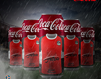 Coca Cola World Cup 2018 Unofficial ADV