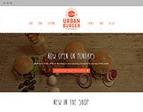 Urban Burger