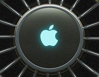 Apple iCar (Autonomous Shuttle)