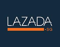 Lazada TVC