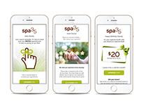 Enhanced Pathways Email Marketing
