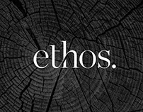 Ethos Property - Corporate Rebrand