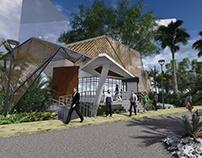 Modern Filipino Architecture