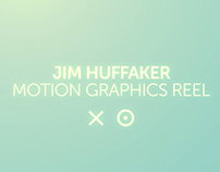Jim Huffaker Reel 2018