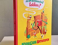 Kidsgids book cover