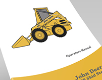 Operations Manual cover page update