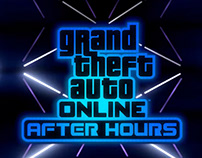 Grand Theft Auto Online After Hours