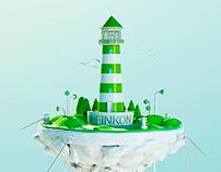 INFINKON Key-Visual