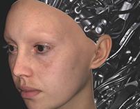 Cyborg Emily