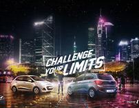Hyundai Grand i10 Urban Ad.