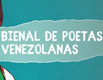 4ta Bienal de Poetas Venezolanas