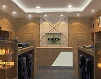 MID-PARIS Shop