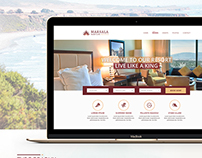 Marsala Resort Layout