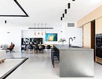 Barra Cres House by Aboda Design Group