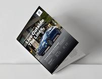 Volkswagen Accessories Brochure