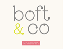 Boft & Co Typography