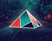 2015 Sasquatch! Music Festival Poster Invitational