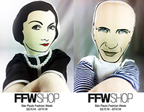 Fashion Toys - SPFW